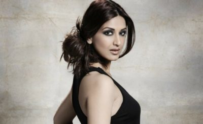 Sonali Bendre Diagnosed With High-Grade Cancer