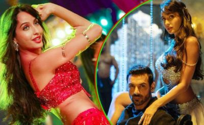The 90's Chartbuster Dilbar Is Back And Nora Fatehi Is All Set
