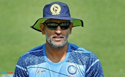 MS Dhoni book The Dhoni Touch Unravelling the Enigma That Is Mahendra Singh Dhoni