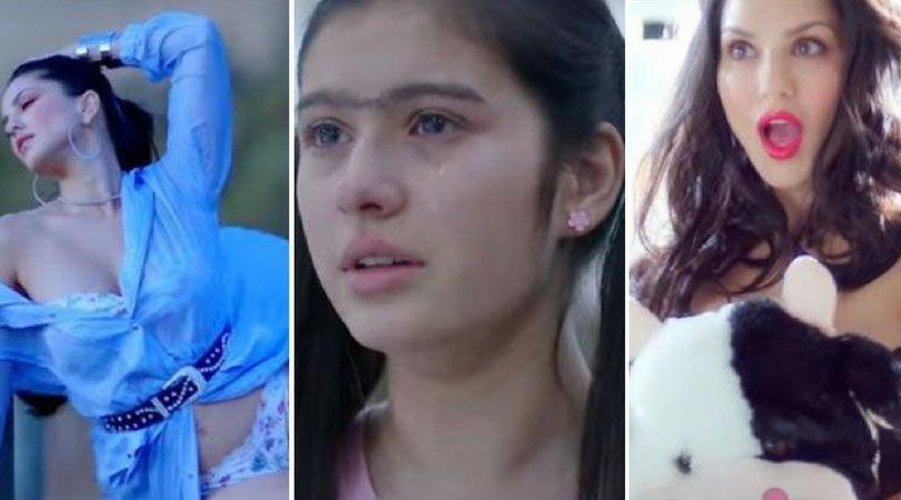 The Trailer Of Karenjit Kaur The Untold Story Of Sunny Leone