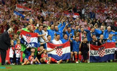 Why Croatia desrve to be in Final