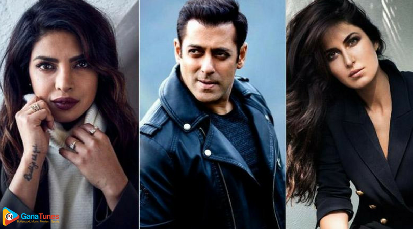 Priyanka's Sudden Exit Makes Katrina The Leading Lady Of Bharat