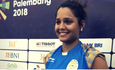 Asian Games 2018: Indian Squash Star Dipika Pallikal Karthik Takes Home A Bronze