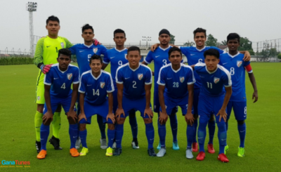 India's U-20 Side Upset Argentina In Cotif Cup Football Tournament