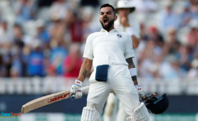 Super Solo Effort By virat Kohli Against England Keeps India In The Game On A Thrilling Day 2 At Edgbaston