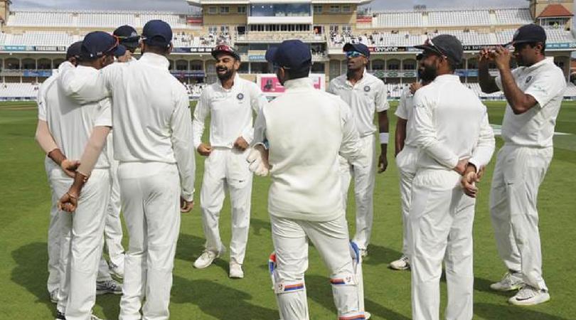 Kohli, Pandya And Bumrah Help India To Register A Sensational Win Over England
