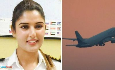 30-year-old Imam Habib Becomes The First Kashmiri Muslim Woman To Become A Pilot