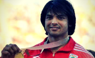 Neeraj Chopra Sets A New National Record With His Golden Throw At The Asian Games 2018