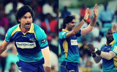 Pakistan Pacer Mohammad Irfan Sets World Record With Best Bowling Figures In T20 History