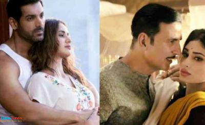 Gold And Satyameva Jayate Box-office Day 1: Akshay Kumar And John Abraham Make It Big On 1st Day
