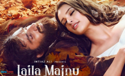 Laila Majnu Trailer: Imtiaz Ali And Ekta Kapoor Gear Up For New Age Romance