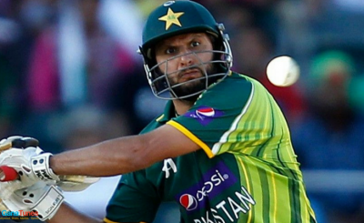 Which Indian Cricketer Gave Shahid Afridi The Title Of 'Boom Boom'? Any Guesses