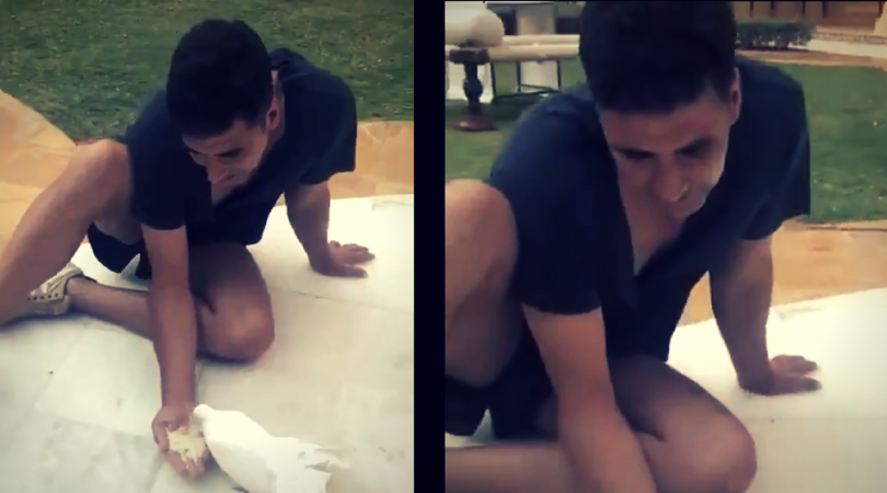 Akshay Kumar Shares These Cute Videos From The Sets Of Housefull 4 And We Bet It Will Make You Jealous
