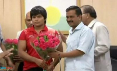 Asian Games Bronze Medalist Divya Kakran Lashes out at Delhi Government for no financial supports