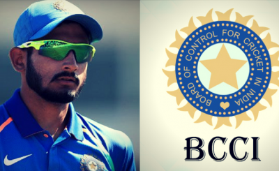 BCCI Makes Big Changes In The Indian Squad For Asia Cup 2018, Pacer Khaleel Ahmed Gets A Surprise Call-up