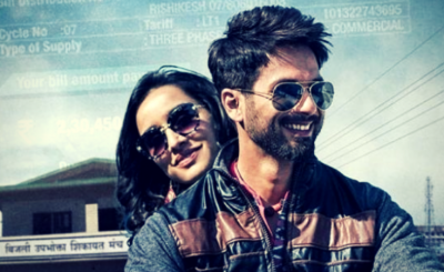 Batti Gul Meter Chalu Is Really Entertaining, Shahid And Shraddha's Exemplary Performance Makes The Movie A Must-watch
