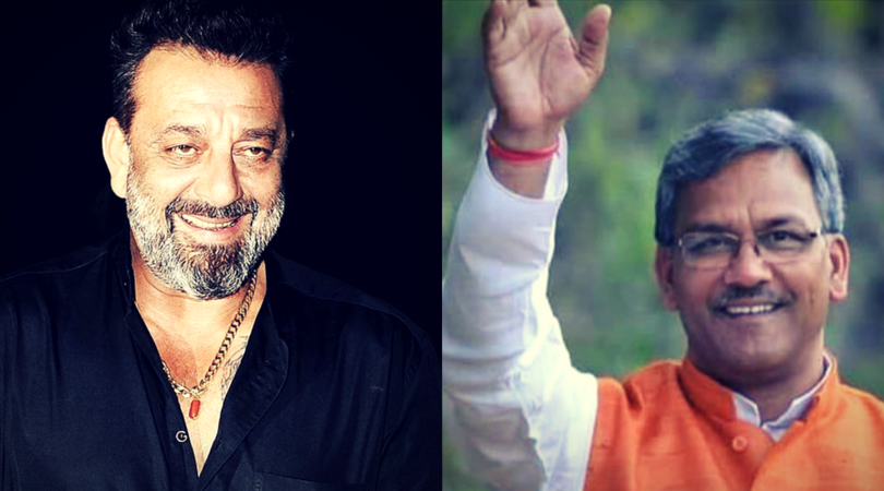 How Twitter Reacted After Sanjay Dutt Was Appointed As The Brand Ambassador Of Anti-drug Campaign