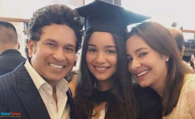 Sachin Tendulkar's Daughter Sara Completes Her Graduation, Shares This Heart-felt Post