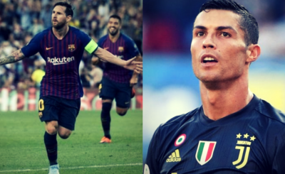 Messi Wins Hearts of Fans After Nominating Ronaldo For FIFA Best Player Award, What Ronaldo Did