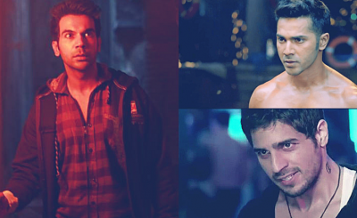 Rajkummar Rao's Stree Beats Sidharth And Varun At The Box-office, Is He The Next Bollywood Star