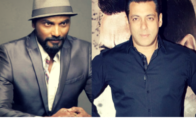Why Is Remo D'souza Unhappy With Salman Khan After Race 3's Failure