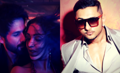 Yo Yo Honey Singh New Song Urvashi Turns Up The Heat All Over India, Crosses 10 million Views On YouTube