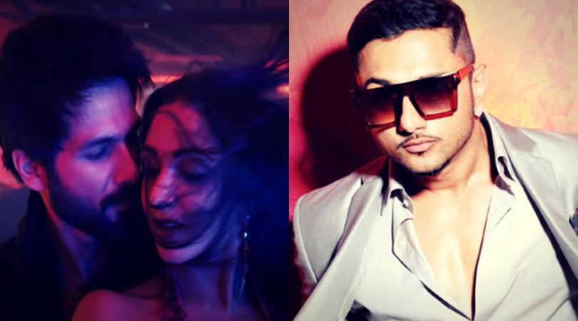 Yo Yo Honey Singh New Song Urvashi Turns Up The Heat All Over India, Crosses 10 million Views On YouTube