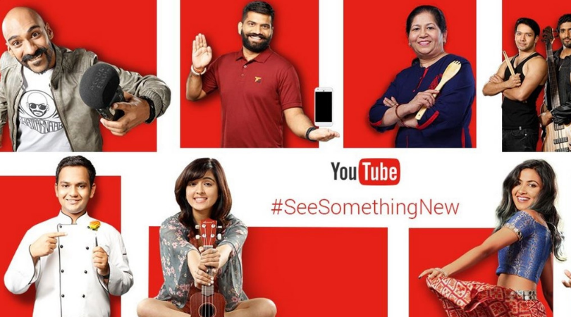 10 Most Subscribed Indian YouTube Channels To Follow In 2018