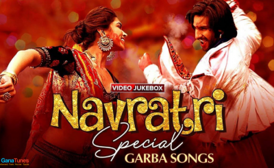 Navratri special to 10 Garba Songs