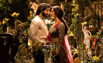 Ranveer And Deepika Love Story