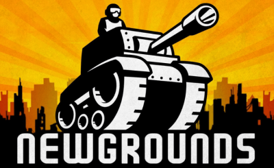Newgrounds (Everything, By Everyone)