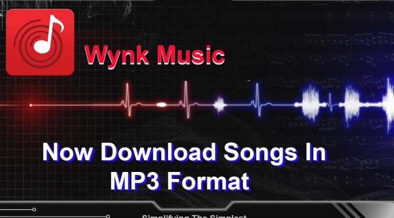 Wynk Music Download