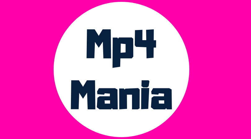 Mp4Mania Movies Download
