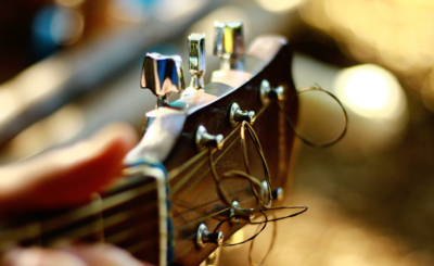 Guitar Tuners Ganatunes