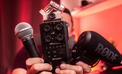 Top 10 wireless microphones