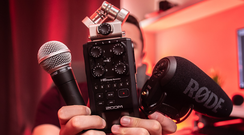 Top 10 wireless microphones