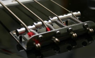 guitar strings ganatunes